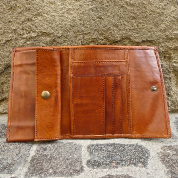 The Traveler Wallet
