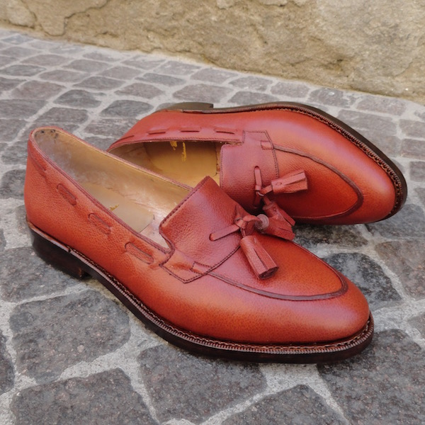 Rusty Aurelio Loafer