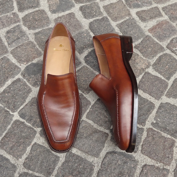 Classico Loafer