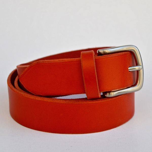 Brick Casual Belt, 3cm