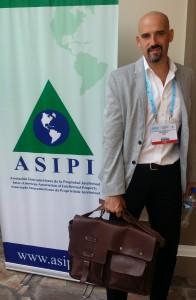 Conferencia Propiedad Intelectual - Aruba - 2016