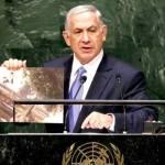 El plan de paz de Netanyahu