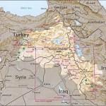 Kurdistán y el Gran Juego del nuevo Medio Oriente