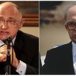 Causa AMIA: Héctor Timerman y Menachem Begin
