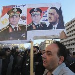 Al-Sisi: ¿un nuevo Nasser?