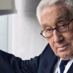 Medio Oriente según Henry Kissinger