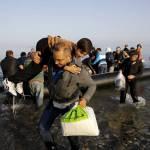 La otra crisis griega