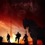 El peligro del terrorismo islámico en Europa