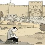 Crónicas de Jerusalén: un retrato honesto de Israel