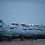 Fundamentos contra una escalada militar en Siria