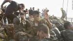 Rusia necesita a Israel para pacificar Siria