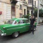 Mi experiencia en la Cuba castrista