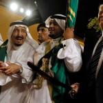 Donald Trump en Medio Oriente: las armas hablan más que las palabras