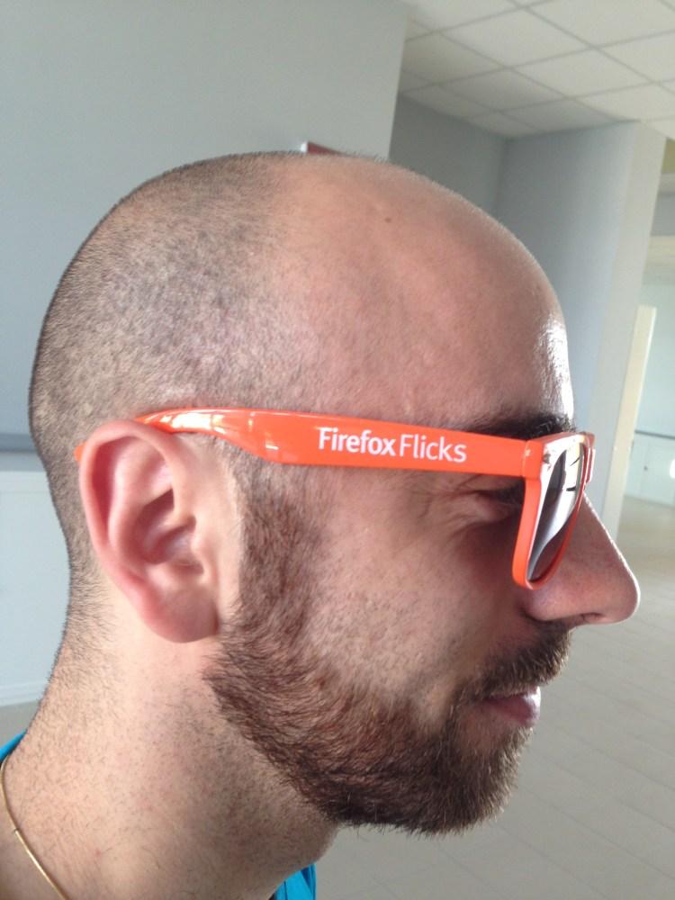 Firefox OS a L'Aquila (2/2)