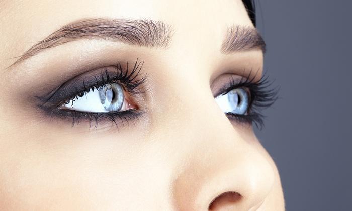 wax, eyebrowns