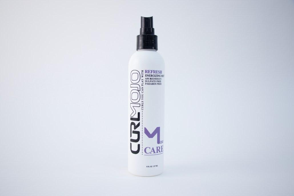Curl Mojo – REFRESH - Energizing Spray
