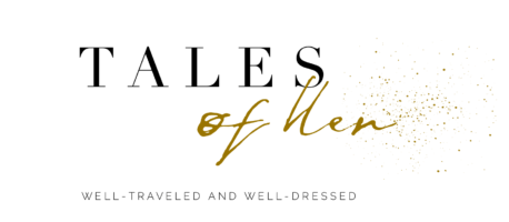 """Tales of her"" about Federico Hair & Spa at The Benjamin"