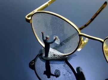 lavar gafas federopticos lukus