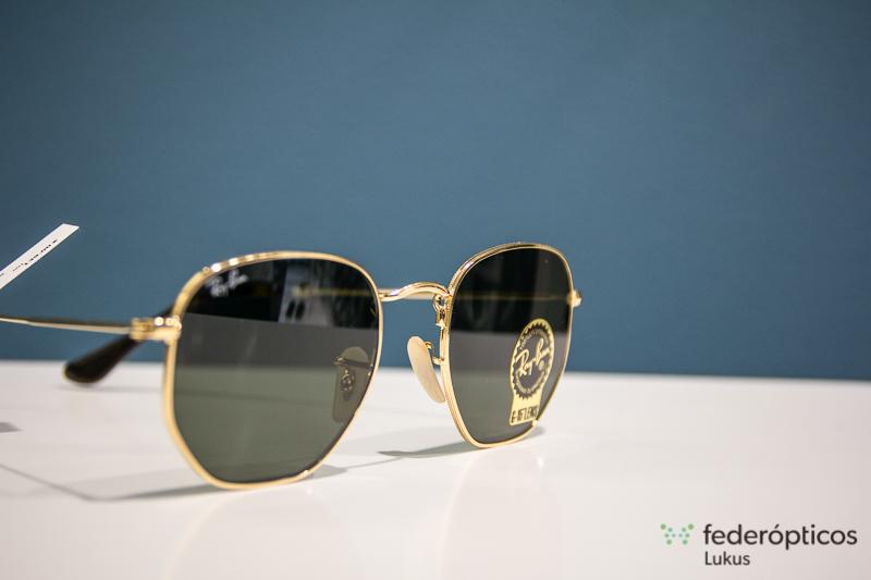 gafas de sol ray ban federopticos