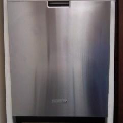 Kitchen Aide Dishwasher Sink Ikea 9 Kitchenaid Kuds30ixss 24 Built In