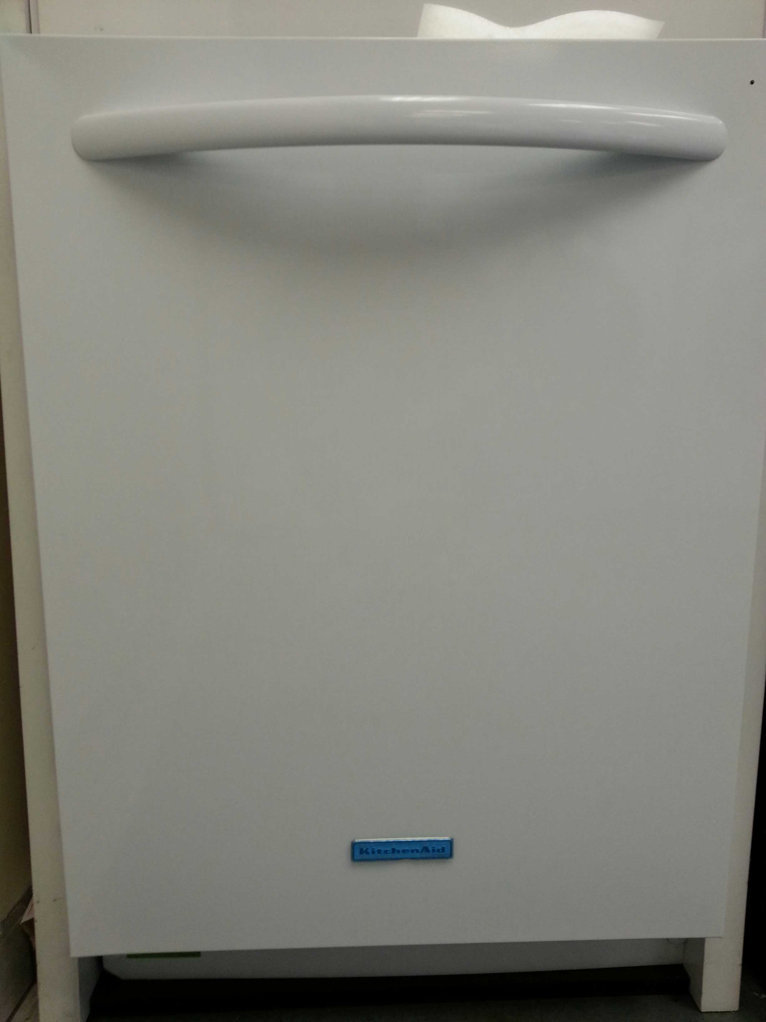kitchen aide dishwasher wood counters 9 aid kude60fxwh 24 built in white