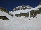 GARMO NEGRO ski montaña