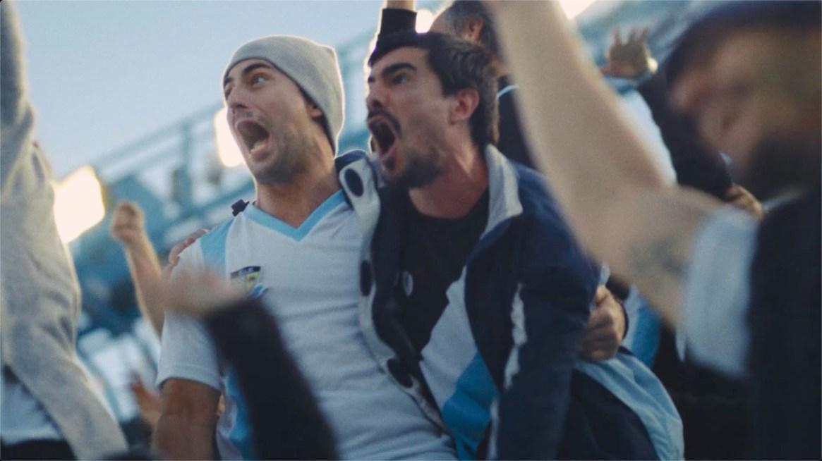 Olé | Amigos del fútbol