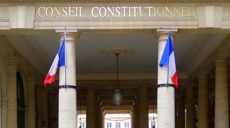 loi climat au conseil constitutionnel