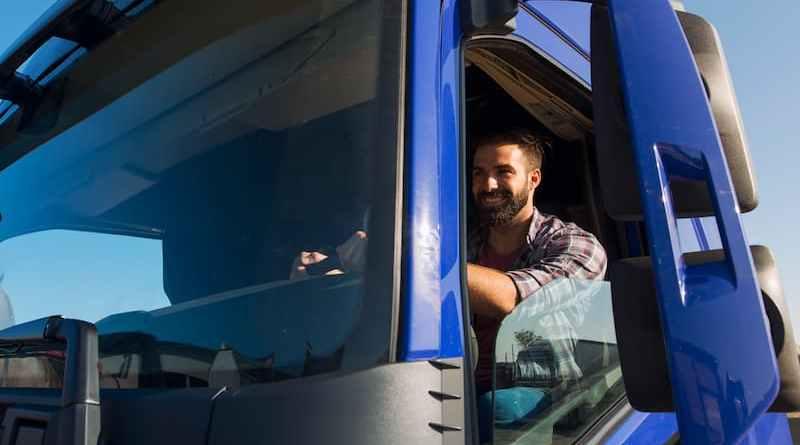 offre emploi chauffeur livreur