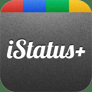 iStatus+ iPhone App