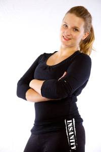 Certified Insanity Instructor, Anna Turos, will be holding Insanity workout classes at American Indoor Sports Facility in Carrollton on Mondays at 7pm.