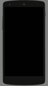 AVD Emulator Blank Screen