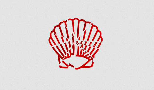 """Shell based off """"Shell"""" - CC-BY 3.0 by Guillaume Kurkdjian -- http://thenounproject.com/term/shell/40512/"""