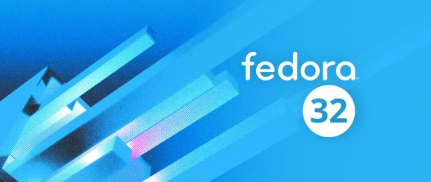 Announcing the release of Fedora 32