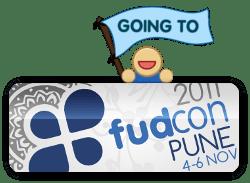 FUDCon India