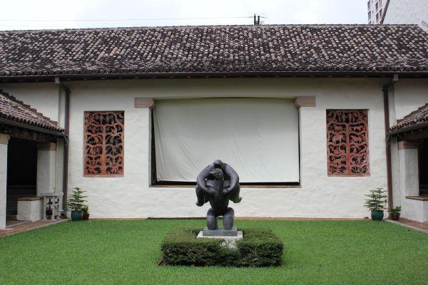 Honolulu Museum Of Art Fedozsenko