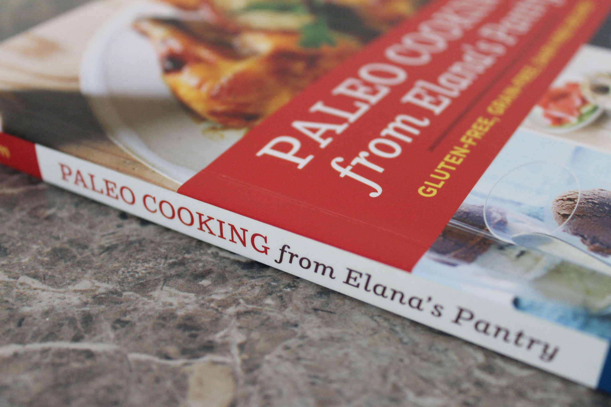 November Book Giveaway: Paleo Cooking from Elana's Pantry | Fed Up ...
