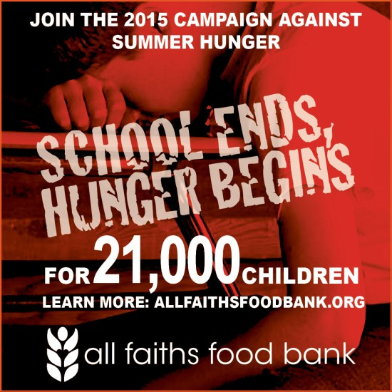 Campaign Against Summer Hunger