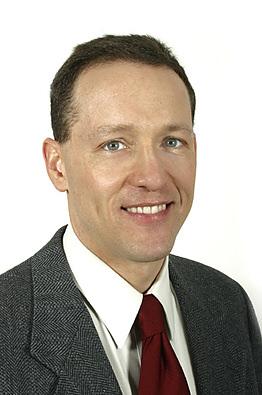 Daniel B. Klein