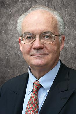 Gerald P. O'Driscoll, Jr.