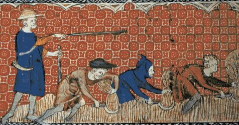 Lords and Serfs in Medieval Europe Foundation for Economic Education