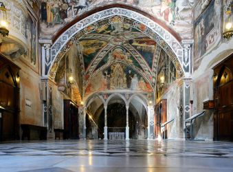 The Catholic Church s Complex Fascinating Role in Medieval Society Foundation for Economic Education