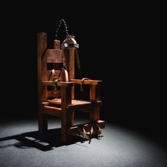 Death By Electric Chair Video Affordable Covers Calgary If You Hate Big Government Should Oppose The