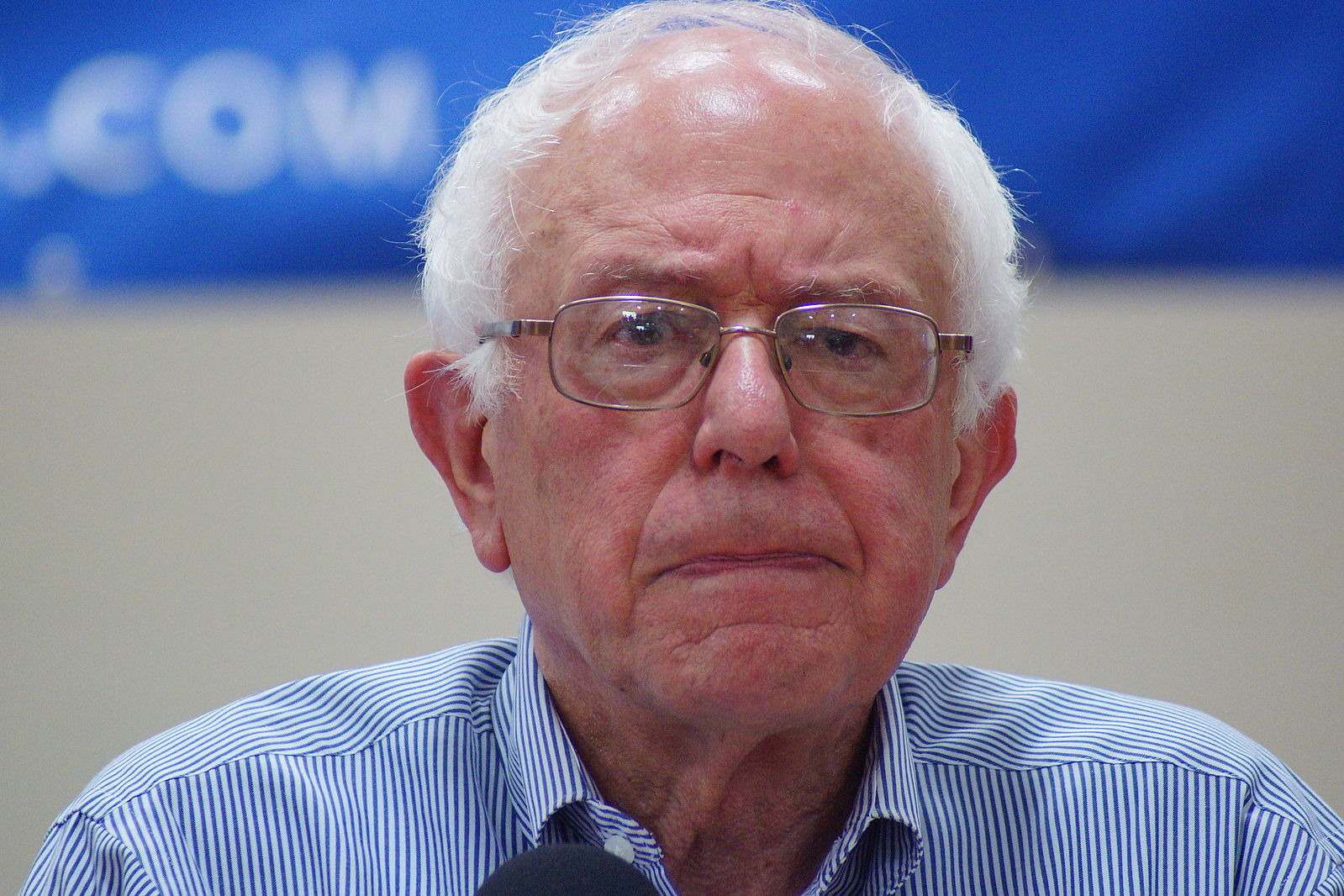Bernie Sanders S Misguided Amazon Bill Would Backfire On