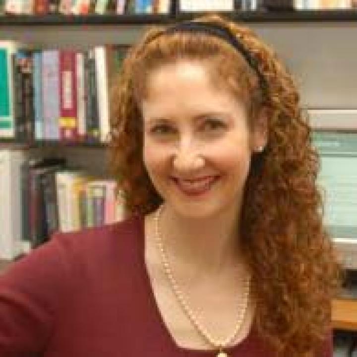 Caroline Breashears