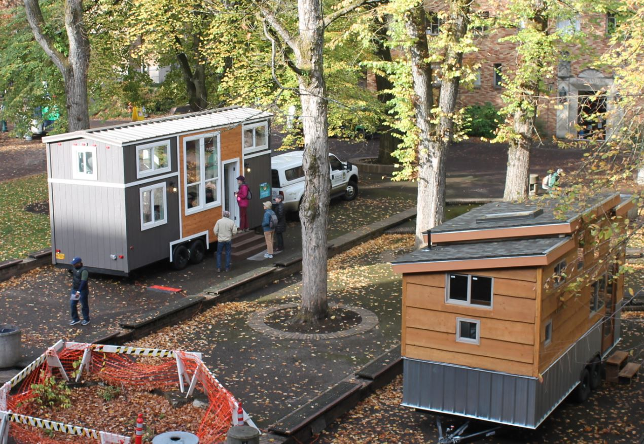 What The Tiny House Movement And Thomas Jefferson S