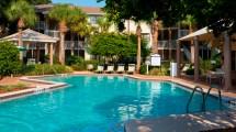 Resort Pools Sheraton Vistana Villas Lake Buena