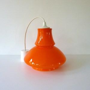 suspension opaline orange