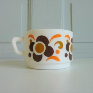 Tasse à thé Knorr Arcopal