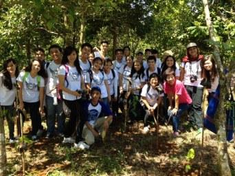 SAVE Program of FEED, Inc. Philippines